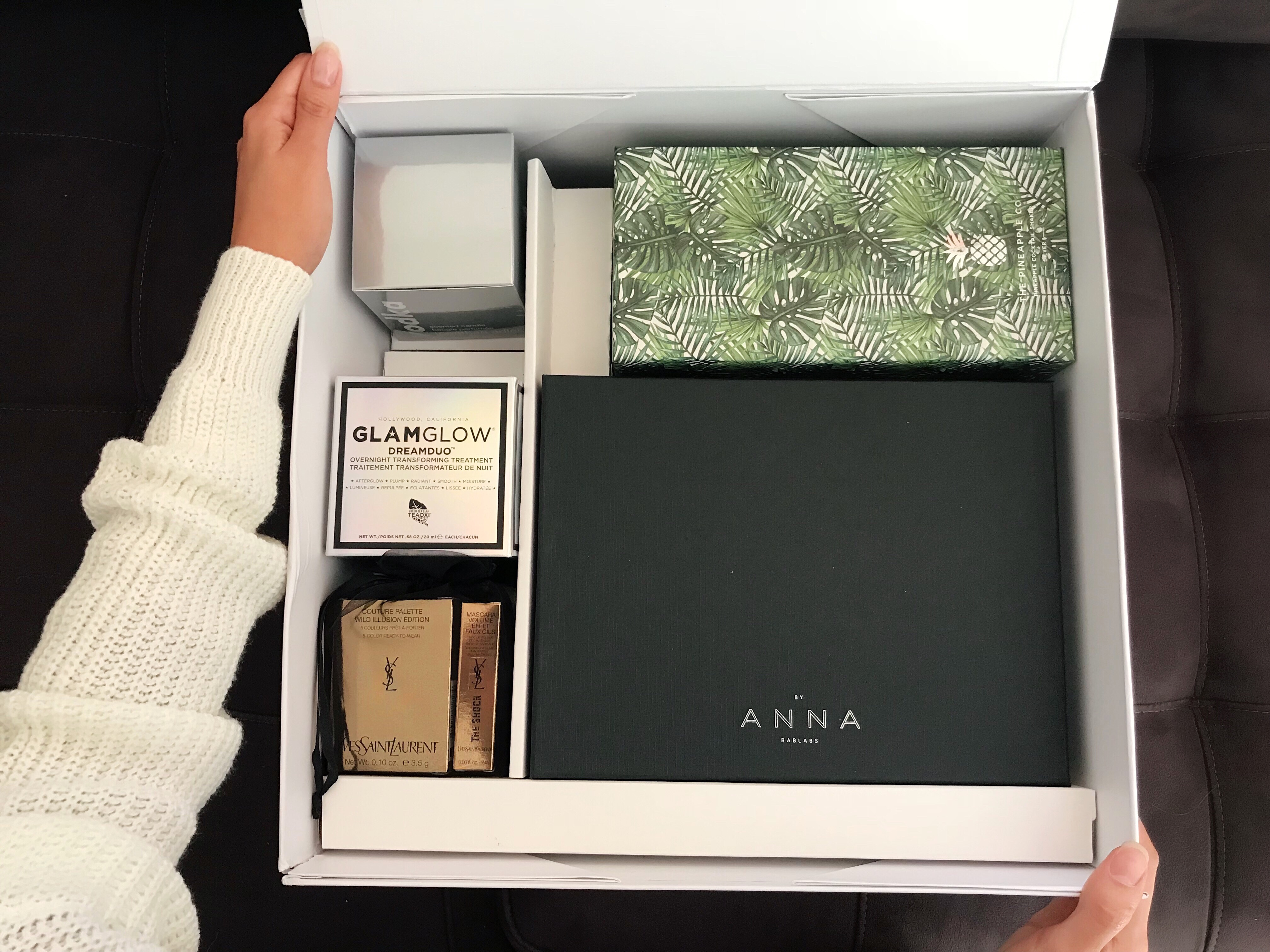 The Perfect Holiday Gift Guide with POPSUGAR x Neiman Marcus   HauteSpark.com